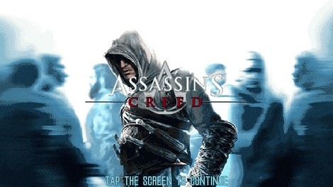 Игра Assassins Creed для Nokia N97 (Mini), 5230, X6, C6, 5800, 5530